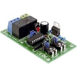 Časovací modul pulz/pauza Velleman MK188, 12 - 24 V, výkon 16 A, 1 s - 60 h