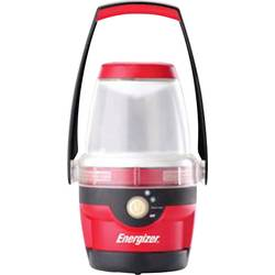LED campingový lampáš Energizer Camping light 634495, 437 g, červená