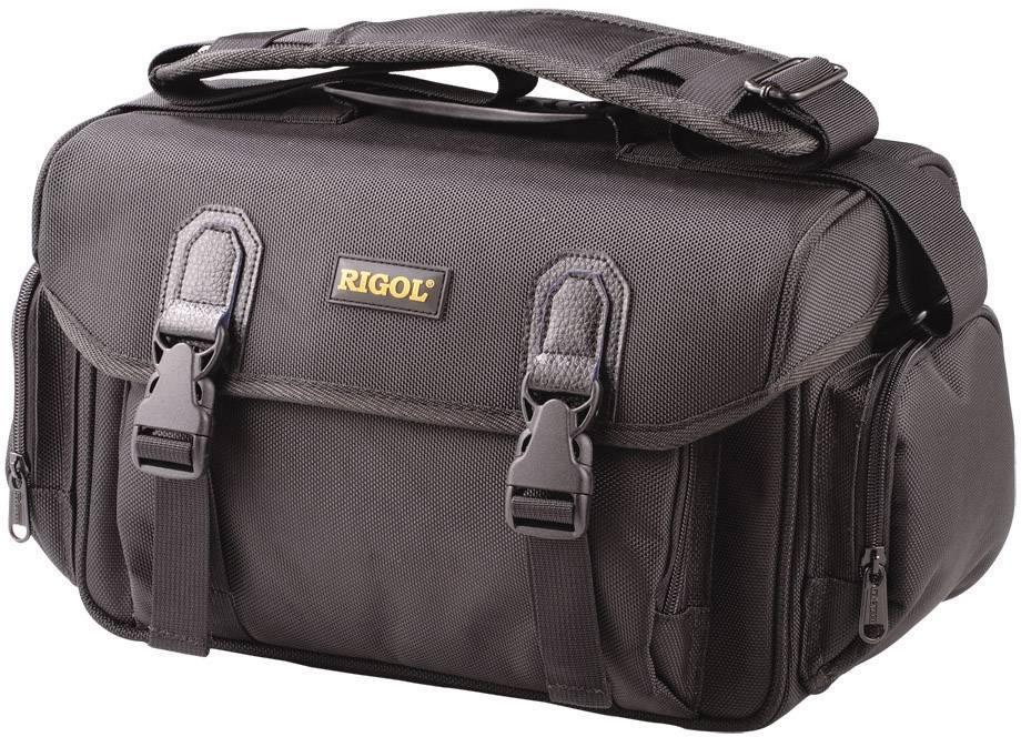 Transportní taška na osciloskop Rigol, BAG-DS-1, vhodná pro DS1074B, DS1104B, DS1204B