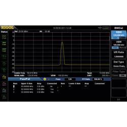 Rigol DSA800-EMI DSA800-EMI, vhodné pre DSA815, DSA815-TG