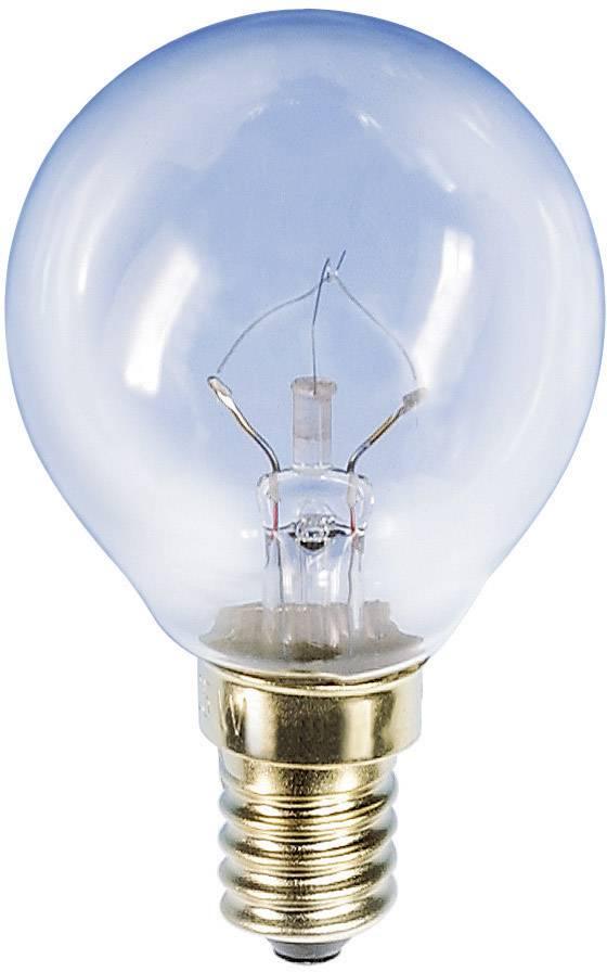 Žiarovka do rúry Barthelme 00892225, E14, 75 mm, 235 V, 25 W, 1 ks