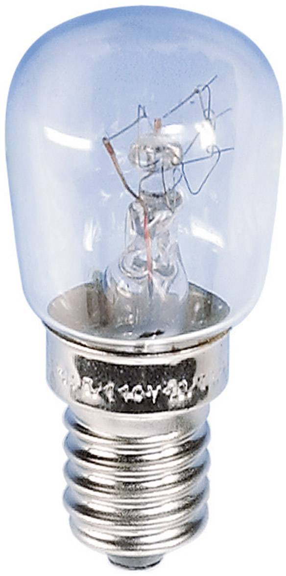 Žárovka do trouby Bartelme, E14, 300 °C, 235 V, 25 W, 00892220