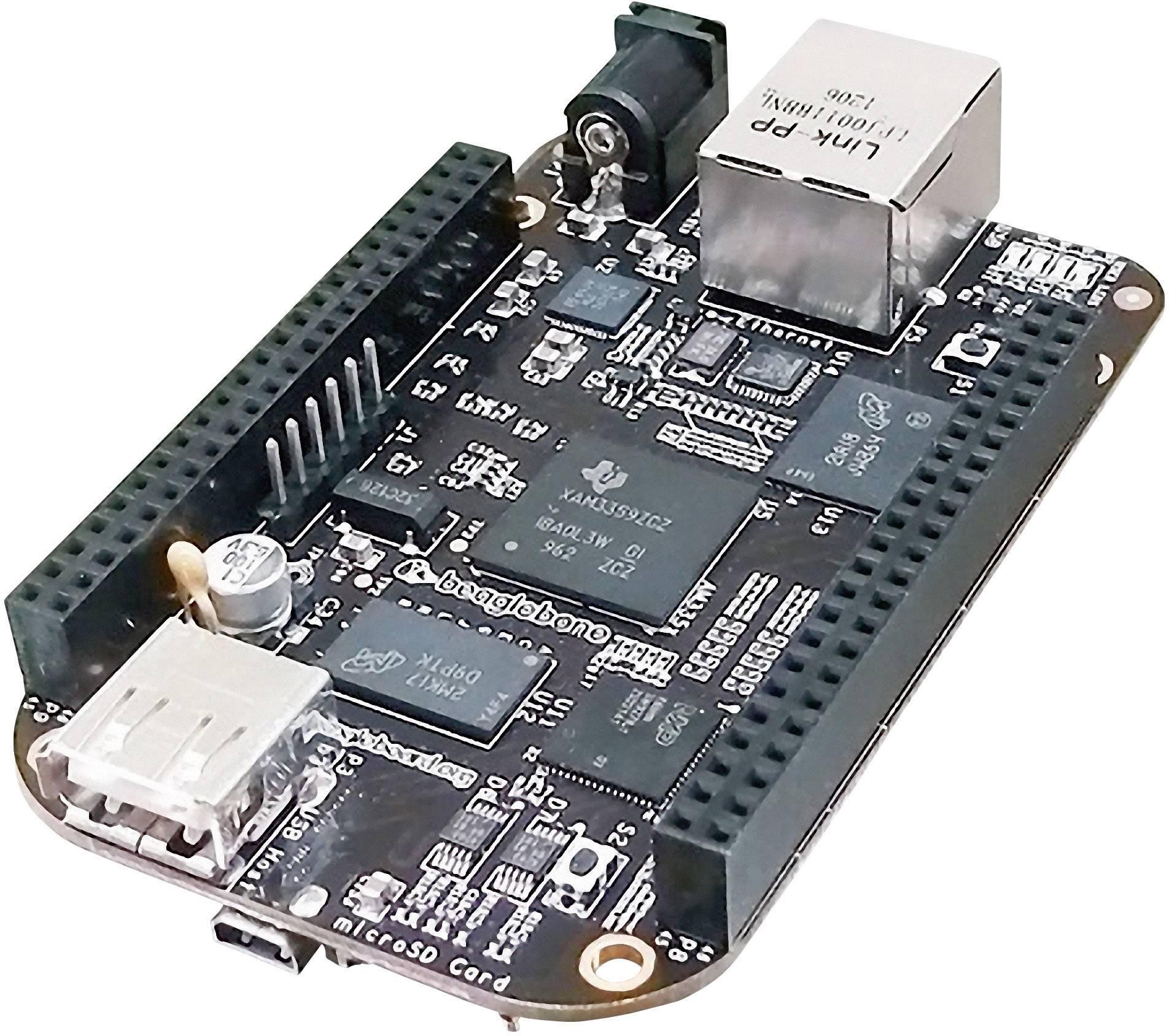 Programovatelné moduly a mini PC