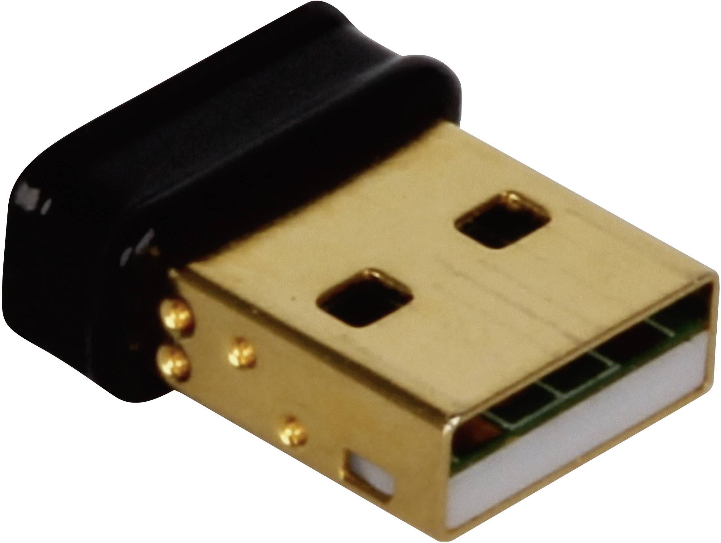 Wi-Fi adaptér k Raspberry Pi USB 2.0 150 Mbit/s 2.4 GHz