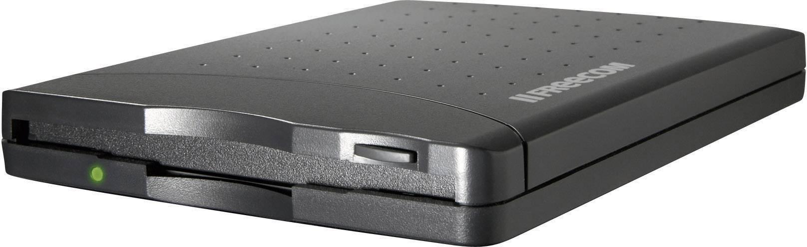 Disketová mechanika Freecom 22767 USB 1.1
