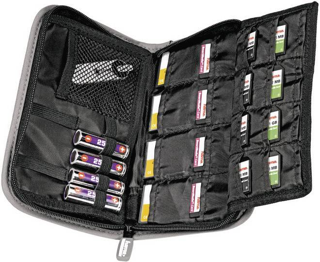 """Pouzdro Hama na Multi Memory Card """"Maxi"""""""