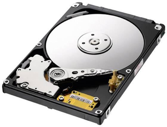 "Interní pevný disk 6,35 cm (2,5"") Hitachi Travelstar Z5K500 0J38065, 500 GB, Bulk, SATA III"