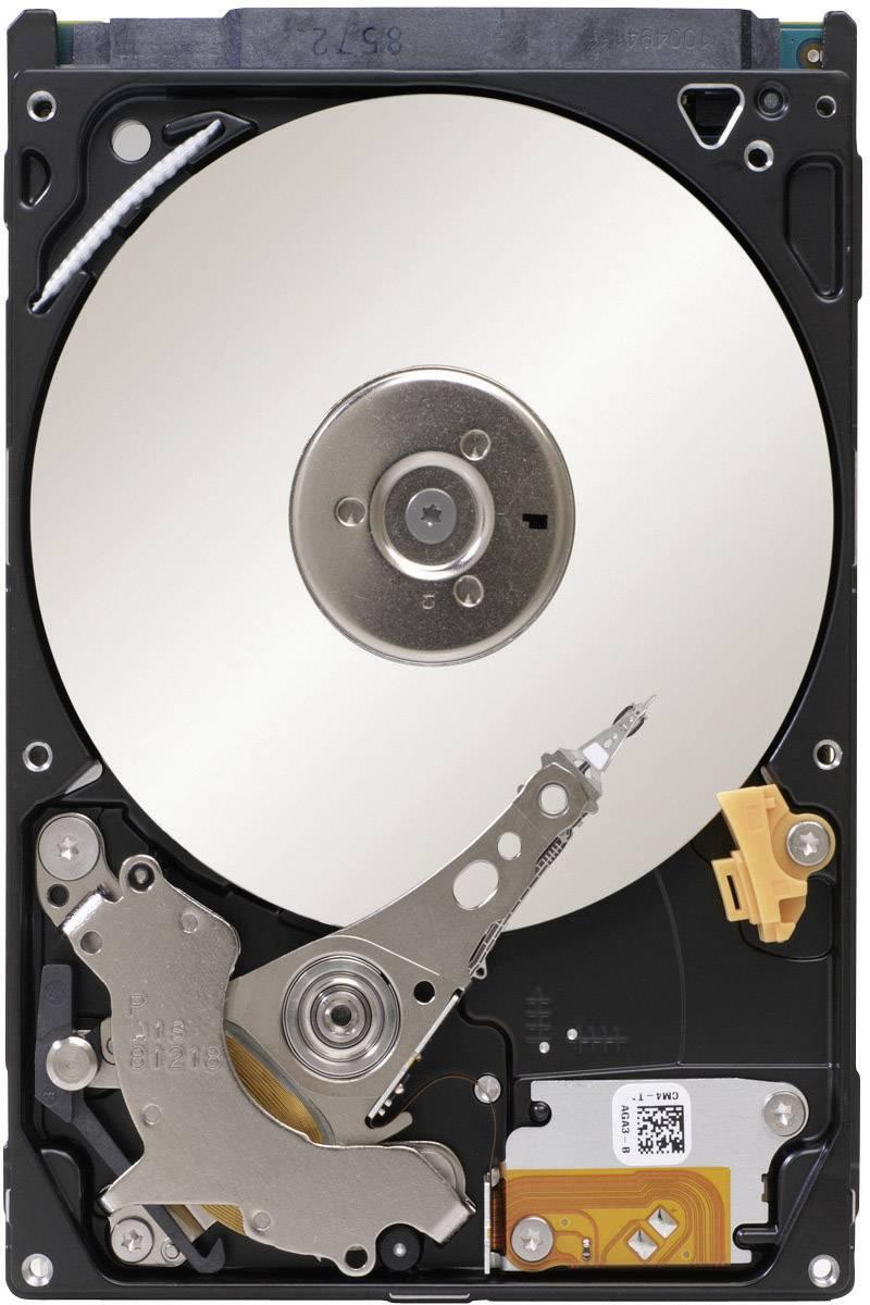 "Recertifikovaný interní pevný disk 6,35 cm (2,5"") Seagate Momentus Thin ST500LT012-FR, 500 GB, Bulk, SATA III"