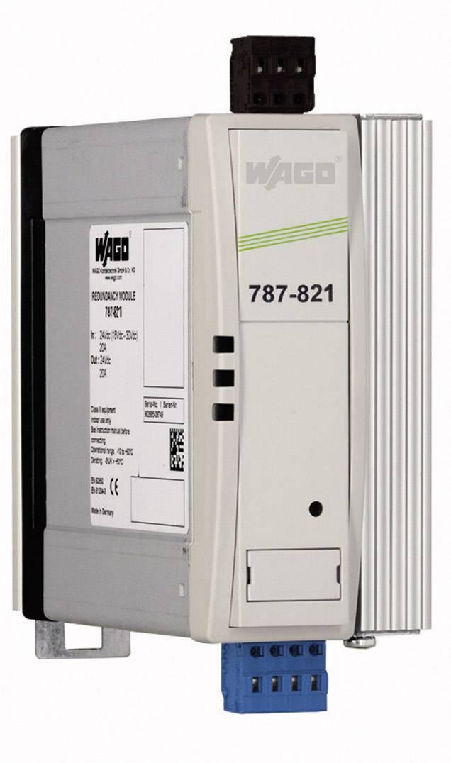 Zdroj na DIN lištu Wago Epsitron PRO Power 787-821, 10 A, 12 V/DC