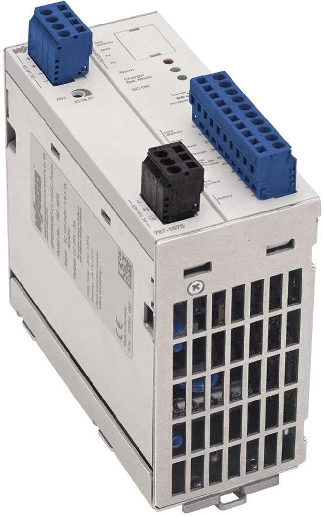 Industriální zařízení UPS WAGO EPSITRON® 787-1675 787-1675