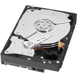 "Interní pevný disk 8,9 cm (3,5"") 1 TB Western Digital Green™ Bulk WD10EZRX-FR SATA III"