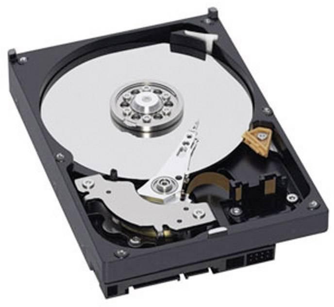 "Recertifikovaný interní pevný disk 8,9 cm (3,5"") 1 TB Western Digital Blue™ Bulk WD10EZEX-FR SATA III"