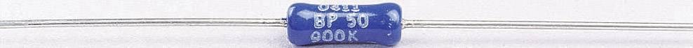 Delič napätia PB Fastener BP 0207-TK 50 900K 0411, 2 ks