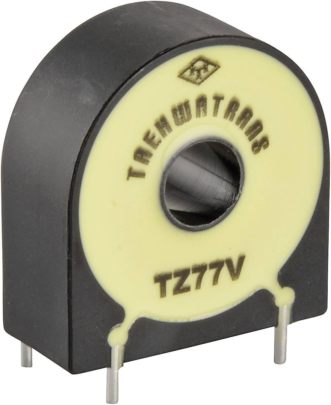 Prúdový transformátor TZ 77, 602 Ohm, 1 ks