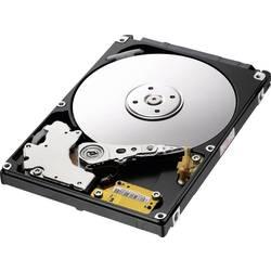 "Interní pevný disk 6,35 cm (2,5"") Western Digital Blue™ WD5000LPVX-FR, 500 GB, Bulk, SATA III"