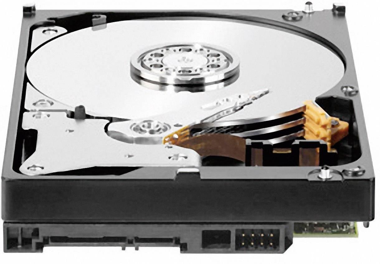 "Interní pevný disk 8,9 cm (3,5"") Western Digital NAS WDBMMA0060HNC-ERSN, 6 TB, Retail, SATA III"