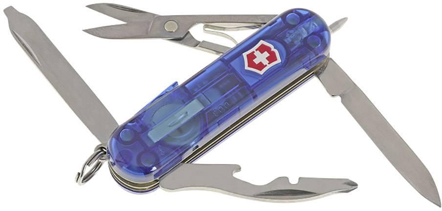 Švajčiarsky vreckový nôž Midnite Manager Victorinox 0.6366.T2