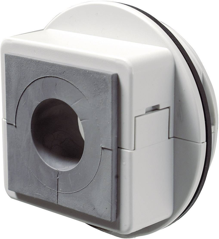 Icotek Kabelska uvodnica KVT KVT 63|1 velikost: M63 siva