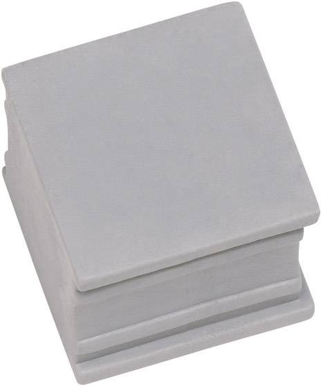 Icotek Kabelska kapa KT majhna, BTK elastomer, siva
