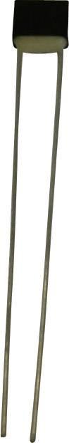 Teplotní pojistka ESKA A4-5A-F, drát, 250 V, 5 A