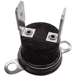 Bimetalový spínač ESKA 261 (261-Ö45-S30-V), 250 V, 10 A, (± 5°C) 45 °C / 30 °C