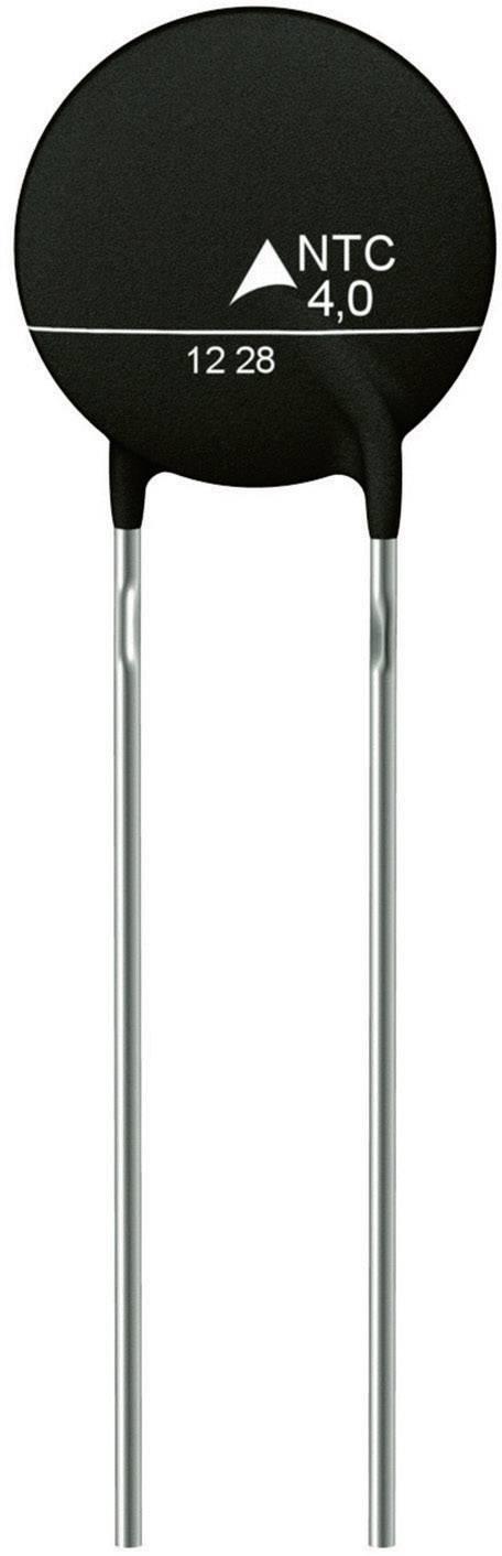 NTC senzor Epcos B57364S0409M000, (Ø x h) 21 x 7 mm