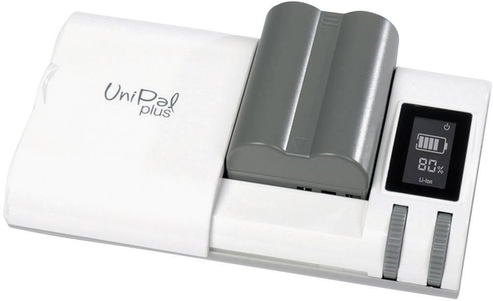 Nabíječka pro kamery Unipal-Plus Hähnel 320325 Vhodný akumulátor NiCd, NiMH, Li-Ion, Li-Pol