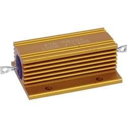 Rezistor ATE Electronics, 1,5 Ω, 5 %, axiální vývody, 100 W, 5 %