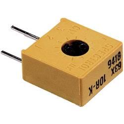 Precizní trimr Vishay M63X102KB40, lineární, 1 KΩ, 0.5 W, 1 ks