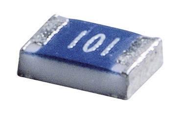 SMD silnovrstvý rezistor Vishay DCU 0805, 2.7 kOhm, 0805, 0.125 W, 1 %, 1 ks