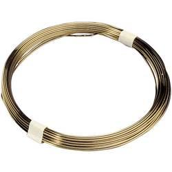 Odporový drát (konstantan) 5 m, 63 Ω/m
