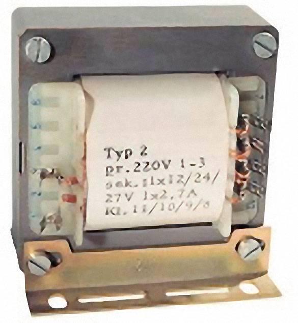 Izolačný transformátor Block TE 138