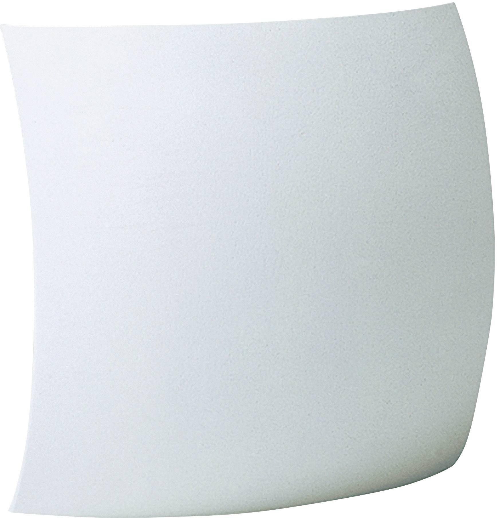 Elektrický gong Grothe Croma 225A, 43225, 8 V, 83 dBA, bílá