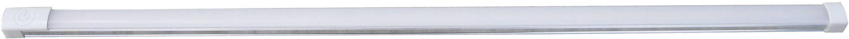 LED podhľadové svetlo DioDor Diodor lichtbalk DIO-TL60-FW, 10 W, 60 cm, chladná biela, biela