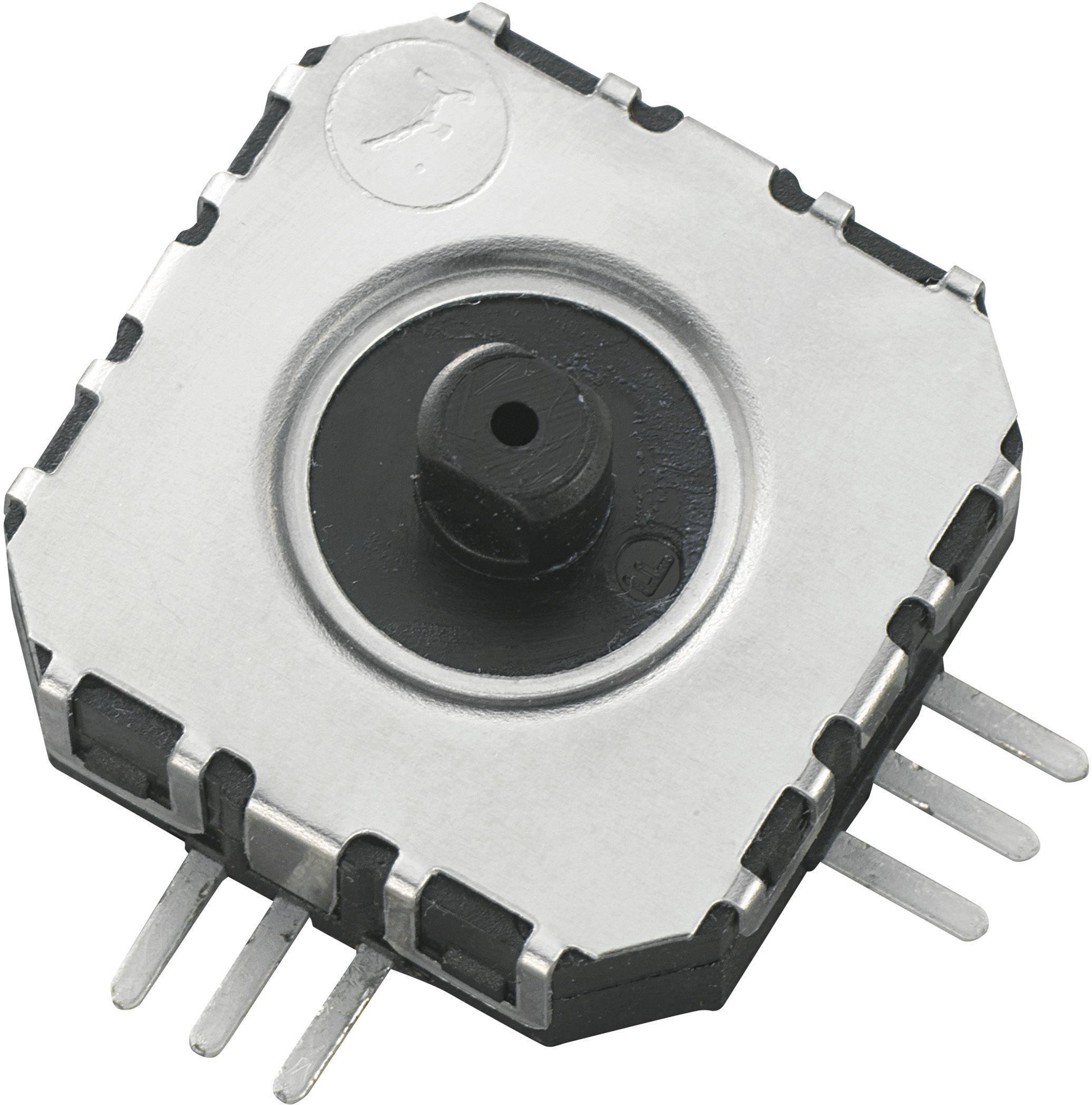 Joystick potenciometr 0, FJ08K-5, 10 kΩ, 125 W
