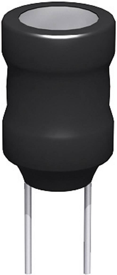 Cívka radiální TRU COMPONENTS TC-11P-154K-50203, 150000 µH, 0.035 A, 10 %, 1 ks