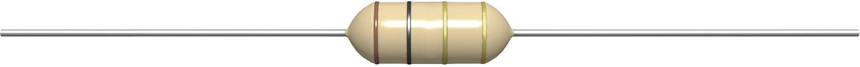Cievka axiálne vývody Fastron HBCC-681J-00, 680 µH, 0.24 A, 5 %, 1 ks