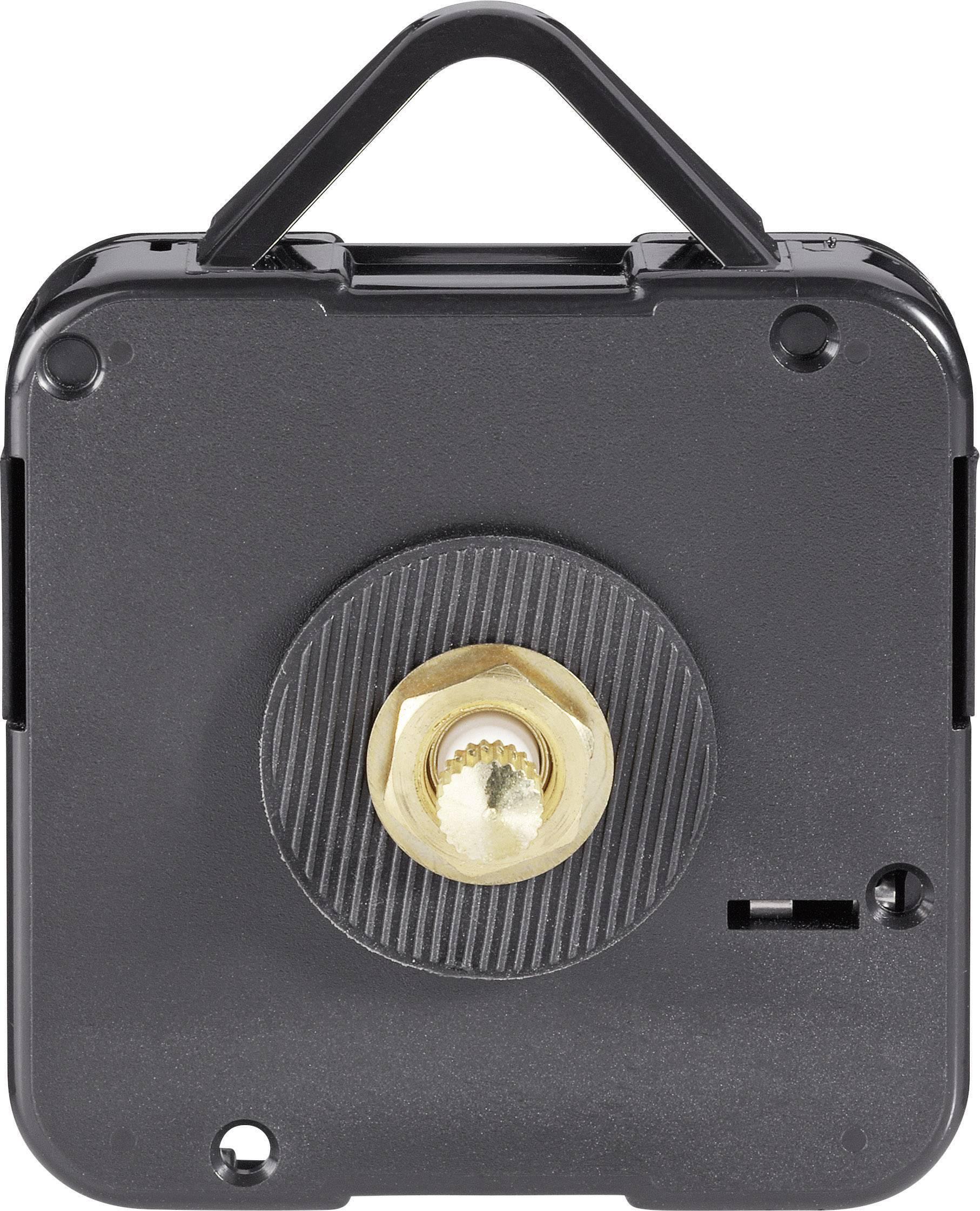 Quartz hodinový strojček HD 1688 9080c10a,11.3 mm