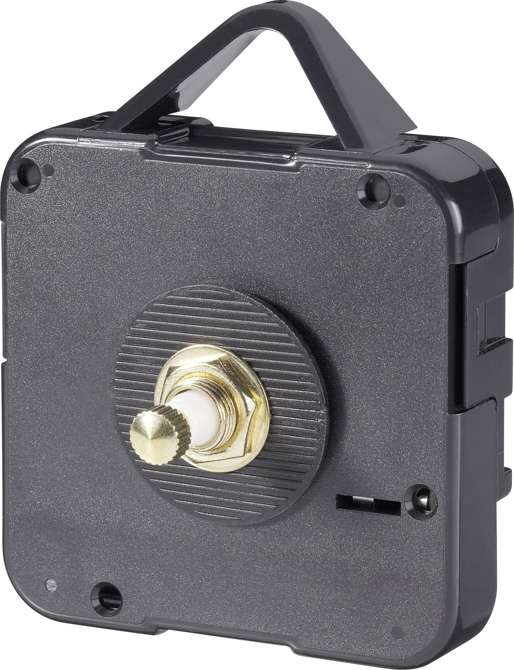 Hodinový strojček Quartz s otáčaním doprava 14,8 mm