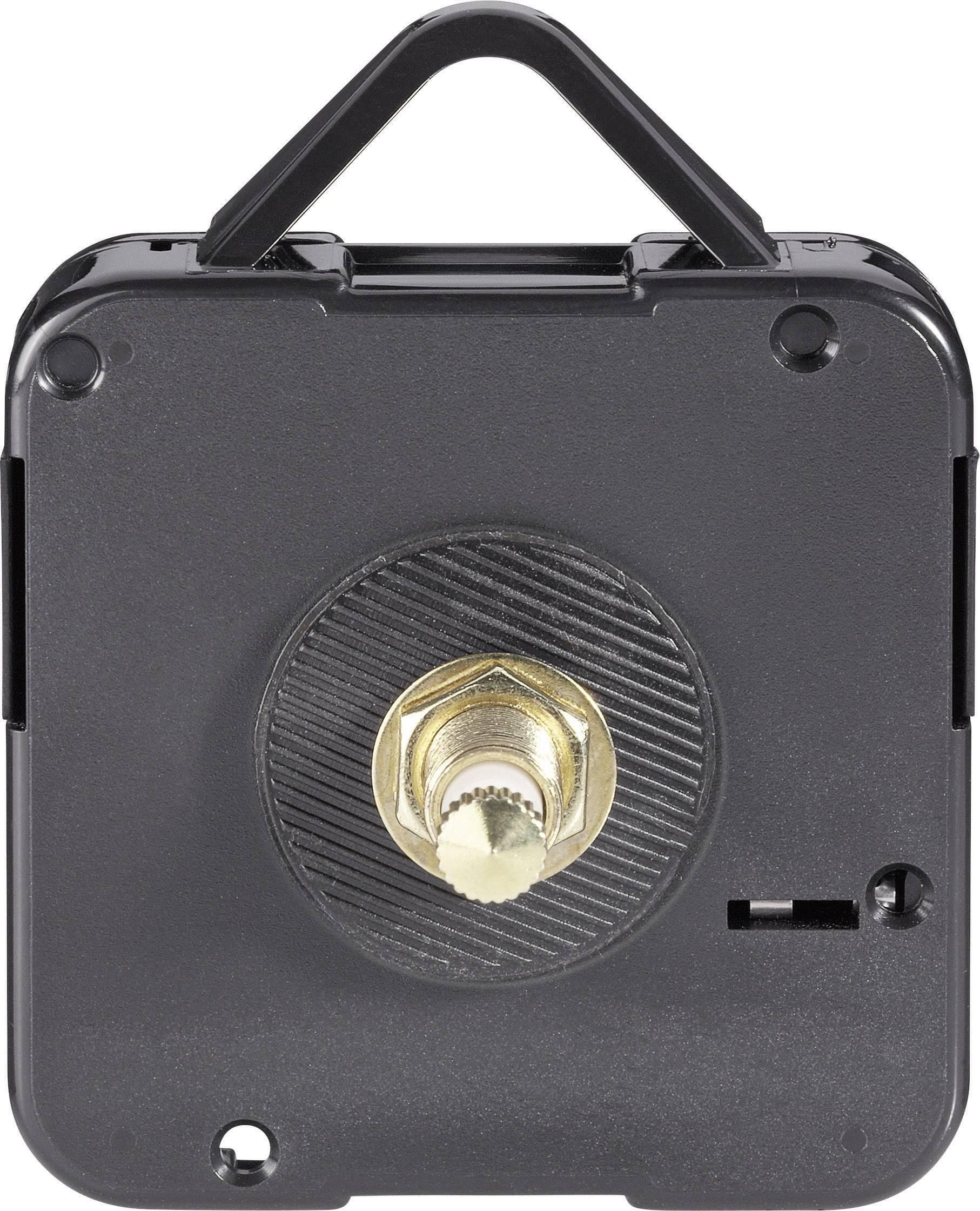 Quartz hodinový strojček HD 1688 9080c10c,16.8 mm