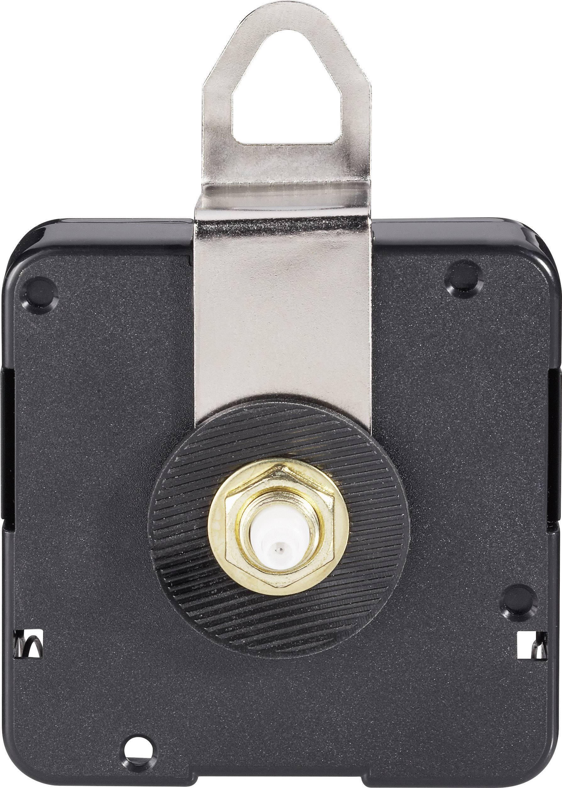 Quartz hodinový strojček so sekundovou ručičkou HD 1688 9080c10k,14.8 mm