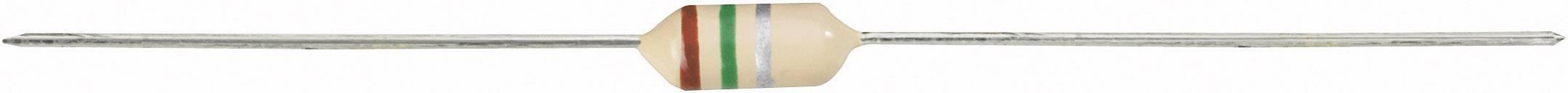 VF cívka Fastron SMCC-101J-02, 100 µH, 0,37 A, 10 %, SMCC-101, ferit
