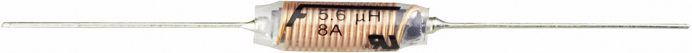 Tlmivka axiálne vývody Fastron 77A-102M-00, 1000 µH, 0.8 A, 10 %, 1 ks