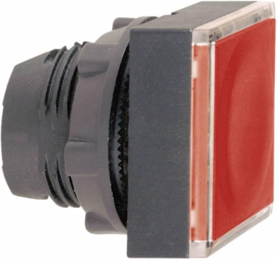 Nouzové tlačítko Schneider Electric ZB5CW343, 22,5 mm, červená