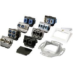 Zásuvka pro optické kabely EFB Elektronik ET-25171 perlově bílá