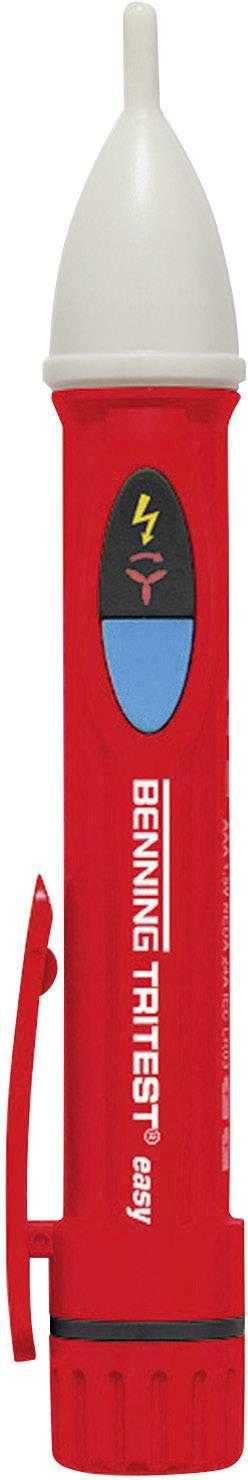 Tester sledu fáz Benning Tritest easy, 020051