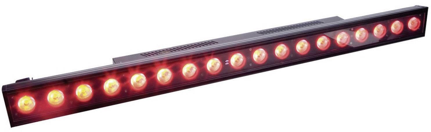 LED barevný reflektor ADJ Mega Tri Bar, 1226200017, 54 W, multicolour