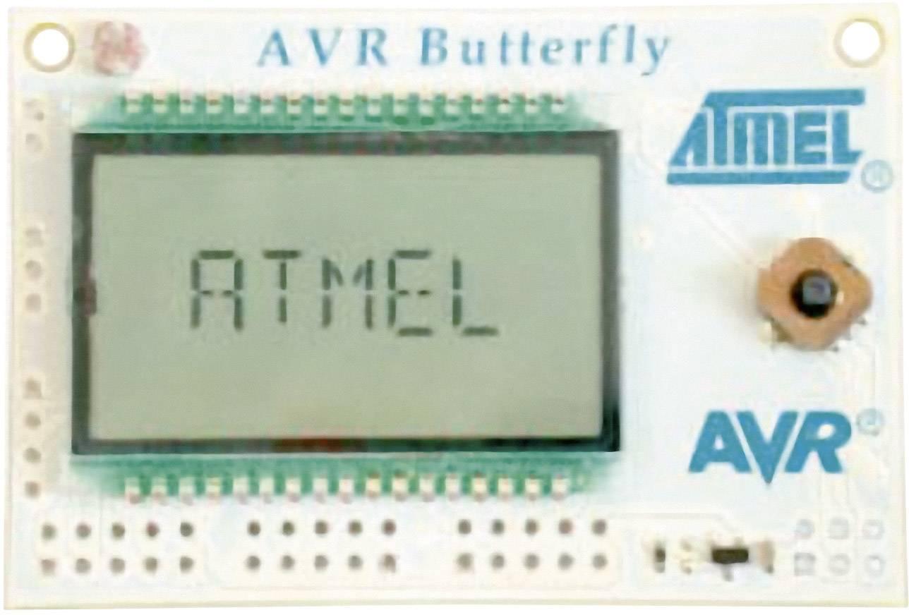 Vývojová doska AVR Butterfly, Atmel ATAVRBFLY