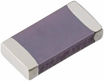 SMD kondenzátor keramický Yageo CC0603JRNPO9BN101B, 100 pF, 50 V, 5 %