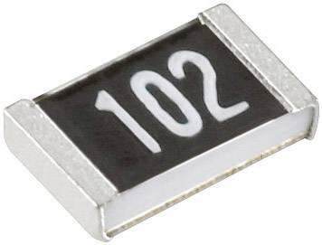Metalizovaný SMD rezistor Susumu, ±0.05 %, 0805, 0,1 W, 100 kΩ